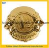 Zinc Alloy Badge