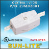 Through-Cord Switch (On-Off) ; J-05