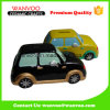 Ceramic Cute Carton Car Coin Bank for Kids