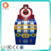 New Design Lottery Machine Locomotive Game Machine for Sale