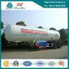 Sinotruk 3 Axle 25-38cbm LPG Tanker Semi Trailer