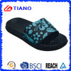 Comfortable Light EVA Beach Slipper with Print for Lady (TNK20091)