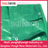 Portable Waterproof UV Resistant PE Ground Sheet Tarp