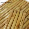 for Plastic Broom 22mm Dia. 120cm Length Varnished Wooden Stick