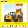 Ce Approved John Deere Wheel Loader with Good Engine