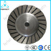 100mm Diamond Aluminum Base Cup Grinding Wheel