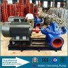 Large High Pressure Electric Suction Split Casing Water Pump