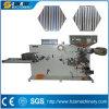 Four Side Sealing Single Straw Packing Machine