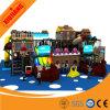 Christmas Theme Indoor Children Soft Play Equipment
