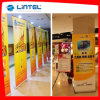 Clip Rail Banner Stand Aluminum Roll up Stands (LT-0C)