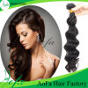 Fine Workmanship Body Wave Human Hair Weave