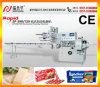 Servo Motors Big Bread Packing Machine