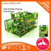 30000 Square Meter Factory Indoor Playground Labyrinth Equipment