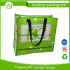 Reusable Webbing Handle PP Woven Shopping Bag for Promotion