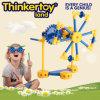 New Design Educational Plastic Intelligence Toy for Children
