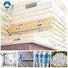 Polyurethane Foam Insulation PU Sandwich Panel Prefab Houses