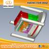 Plastic Injection Mold Designer