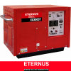 Camper 3kVA CE Approved Generator (EC3000T)