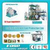 5t/H Feed Production Line with Ring Die Pellet Mill (SKJZ5800)