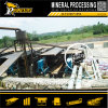 Tungsten Mining Equipment Scheelite Mineral Separation Wolframite Table Shaker Machine