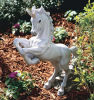 Granite and Marble Animal Sculpture for Outdoor