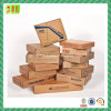Customized Folding Kraft Paper Box for Mailing