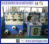 Vertical Single Strander Machine for High-Frequency Cable