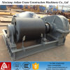 Electric Winch with Synthetic Rope/Heavy Duty Winch for Lifting and Pulling