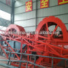 Wheel Sand Wash Machine Sand Washer