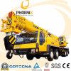 50 Ton Mobile Truck Crane Used Truck Crane Qy50k-II