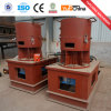 Flat Die Wood Pellet Molding Machine