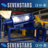 Waste Plastic Pet Bottles Washing and Recycling Machine Line