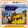 Small Portable Block Making Machine Moving Brick Machine Block Machine