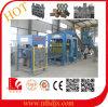 Qt10-15 Concrete and Cement Brick Machine for India