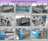 Sheet Industrial Ironing Machine for Hotel
