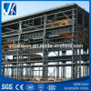 Famous Low Cost Prefabricated Long Span Steel Structure Workshop