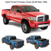 Hard Tri-Fold Pickup Truck Bed Covers for 02-08 RAM 1500