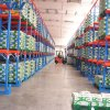 Heavy Duty Drive in Rack Warehouse Racking Systems for Sale