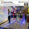 Wedding Party 20X20 Feet for 100 Dancers White Twinking LED Dance Floor