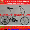 "Tianjin Gainer 20"" Folding Bicycle Fashionable Design"