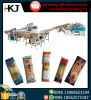 High Quality Automatic Long Pasta Packaging Machine with 8 Weighers