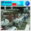 PVC Two Outlet Pipe Production Line