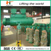CD1. Md1 Type Wire Rope Electric Hoist (0.25~3t)