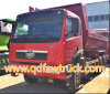 340HP FAW TIPPER TRUCK FOR Uganda