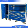 Workshop Steel Storage Tool Cabinets; 20 Drawer Tools Box