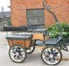 Horse Wagon Marathon Cart Us Style (GW-HC017-14#)