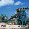 Yifan Professional Design Lead Ore Processing Line
