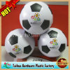 High Quality Printed PU Football Stress Toys (PU-079)