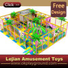 ISO9001 Kids Indoor Playground Amusement Equipment (T1273-12)