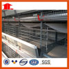 a Frame Layer Battery Cage System